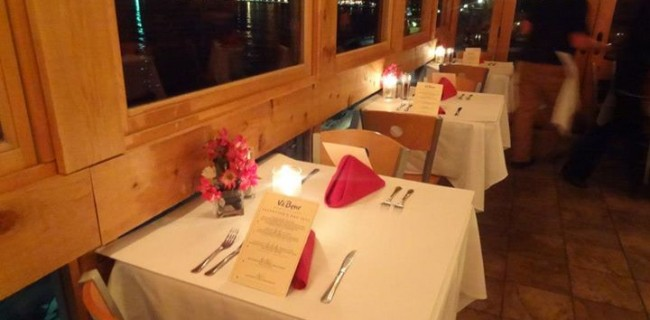 Fall in Love with Our Valentine's Day Menu
