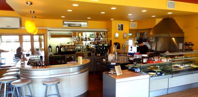 Customer Appreciation for Va Bene Caffe