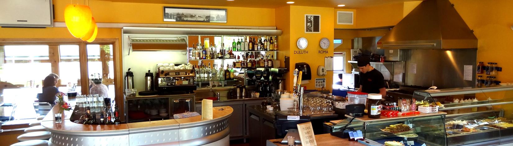 JJ Astor Restaurant amp Lounge Duluth  Restaurant Reviews