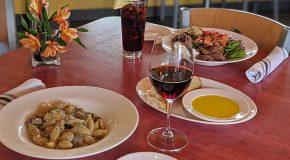 Fresh, Modern Italian Cuisine