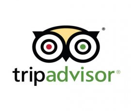Trip Advisor's Certificate of Excellence for 2014
